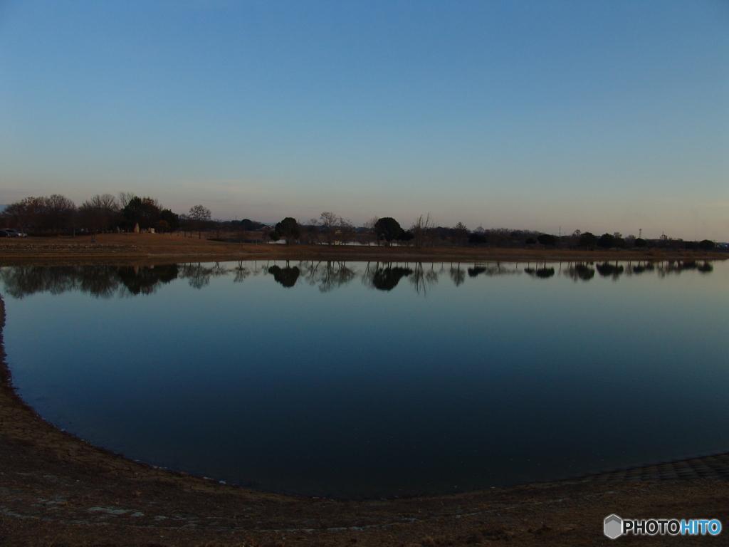 加古大池5