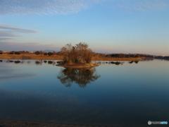 加古大池9