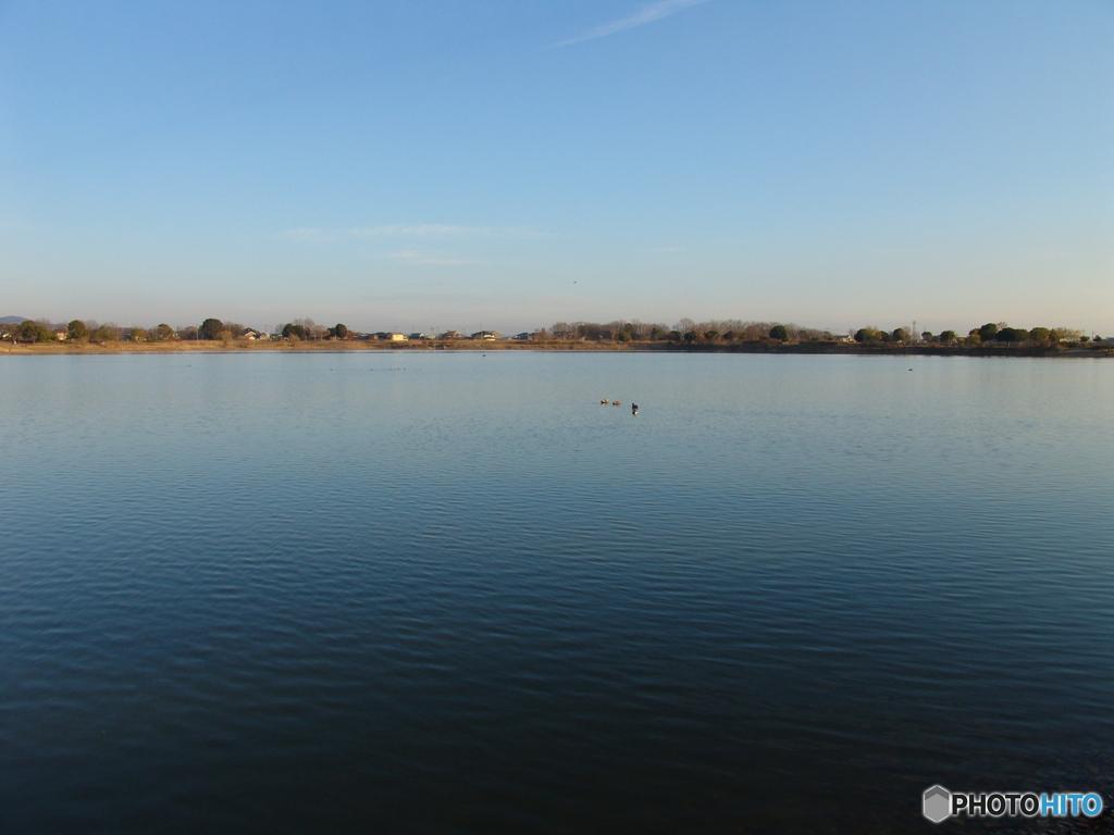 加古大池3