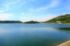 平荘湖9月その2 R1