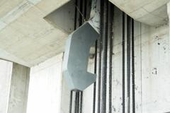加古川大堰 水門開閉機構