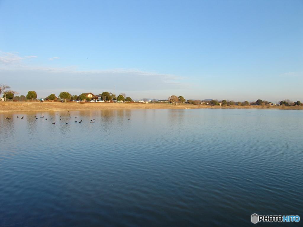 加古大池1