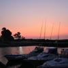 河原子漁港
