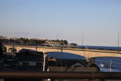 旭高架橋~浜の宮ループ橋