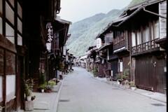 奈良井宿Ⅵ