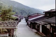 奈良井宿Ⅶ