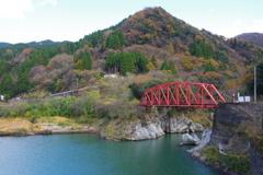 ささやかな橋