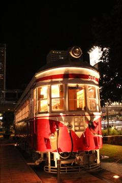 JR岐阜駅の電車