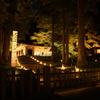世界遺産平泉 中尊寺金色堂(こんじきどう) 金色の輝き