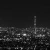 TOKYO SKYTREE 夜景