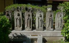 寺 像 風景