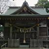 神社・風景