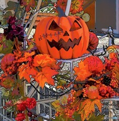 Halloween ・Ⅱ