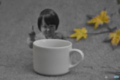 コーヒー・おかわり