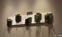 室内装飾品・ノースポートモール