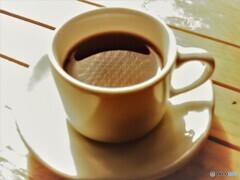 コーヒー・カップ