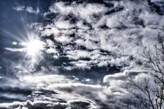 日が出れば暖かいのですが・・・・・・