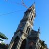 青空と教会
