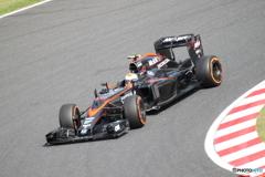 HONDA F1の思い出 ~2015ー2