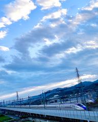 長野新幹線車両センター