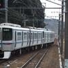 岡崎に向かい発車。