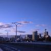 201110 橋の上から