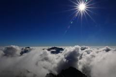 天上の世界