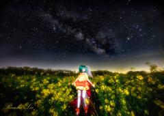 星と花に祝福を その壱