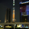 Tokyo night view Ⅱ