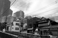 町 東京佃