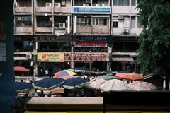 Nehru Place Market, New Delhi 1