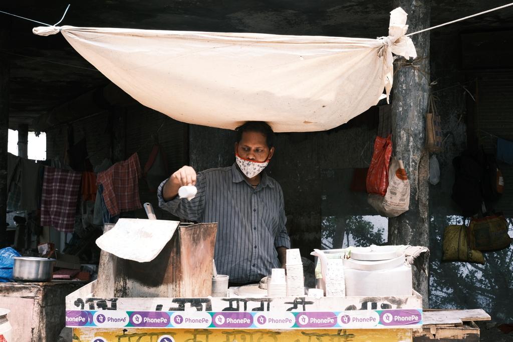 INA market -Chai ya