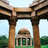 Darya Khan's Tomb, New Delhi