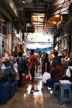 INA market