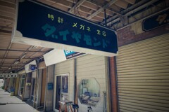 川越小景 27