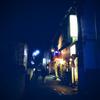 街の灯り 1