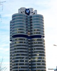 BMW本社ビル