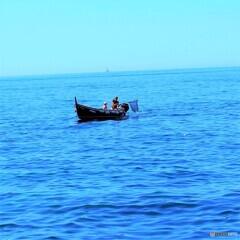 少年と老人と海