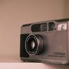 My favorite film camera.