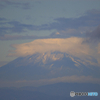 ようやく本格的に富士山冠雪へ