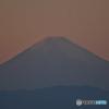 色々な顔を見せてくれる富士山