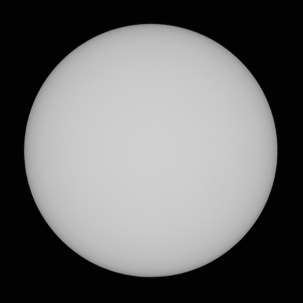 太陽 2月8日