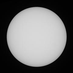 太陽 4月13日