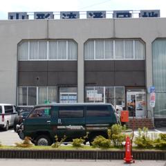 山形流通センター内郵便局