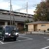 賢島駅前観光用専用駐車場