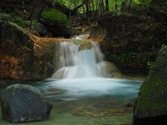 黄金の滝 Ⅱ