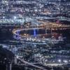 hiroshima  city view