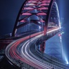 第二音戸大橋の眺め
