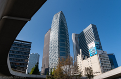 新宿駅西口