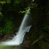 花乱の滝②
